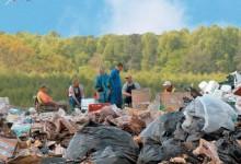 С 2017 года в России вводится запрет на захоронение отходов, подлежащих переработке